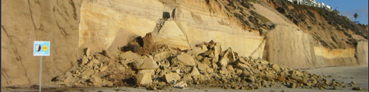 slide-cliff-failure